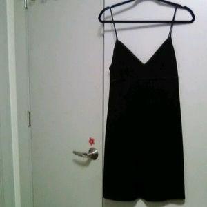 """LBD"" LITTLE BLACK DRESS"